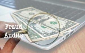 fraud audits